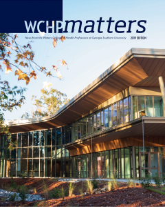 WCHP Matters 2019 Edition